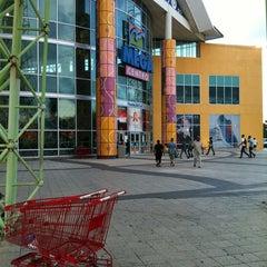 Photo taken at Megacentro by Arturo J. on 5/16/2012