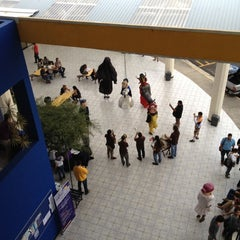 Photo taken at Universidad Fidélitas by Paul S. on 7/25/2012