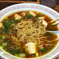 Photo taken at Rai Rai Ken by Scott K. on 6/5/2012