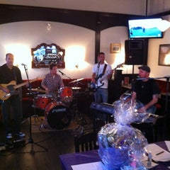 Photo taken at Firkin at the Tannery by Susan P. on 5/21/2012