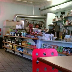 Photo taken at Fresca on Addison by Leslie 🔆 H. on 2/6/2012
