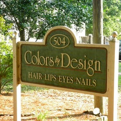 Photo taken at Colors By Design by Susan W. on 5/4/2012