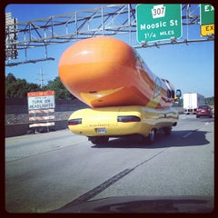 Photo taken at Interstate 81 by Therealee B. on 7/2/2012