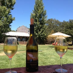 Photo taken at Imagery Winery by Kerry K. on 8/10/2012
