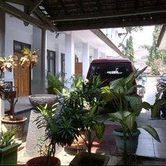 Photo taken at Pengadilan Negeri Tangerang by Rizal M. on 9/13/2012