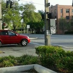 Photo taken at At Work by David P. on 3/7/2012