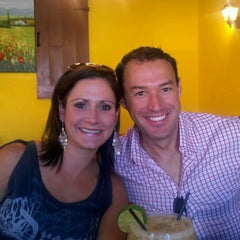 Photo taken at El Tapatio by Chandra R. on 8/4/2012