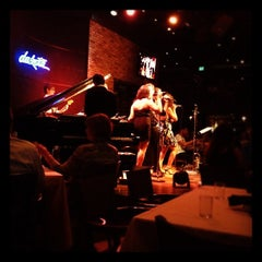 Photo taken at Dakota Jazz Club & Restaurant by Randy H. on 6/17/2012