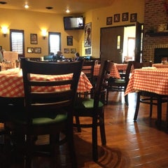 Photo taken at Giannetto's Pizza by Frank J. on 3/6/2012