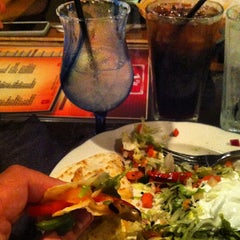 Photo taken at Las Velas Mexican Restaurant by Bobby C. on 7/29/2012