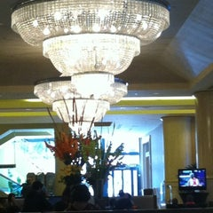 Photo taken at Hilton San Francisco Union Square by Thehomepage on 7/30/2012