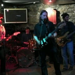 Photo taken at Two Brothers Tavern by Lindsey C. on 4/7/2012