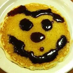 Photo taken at Perkins Restaurant & Bakery by Jon D. on 2/18/2012