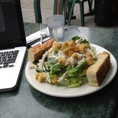 Photo taken at Mondo Caffe by Matt M. on 8/5/2012