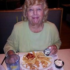 Photo taken at Endzone Sports Pub by Mary Ellen B. on 8/20/2012