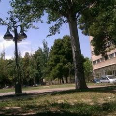 Photo taken at Lago De La City by Lara B. on 5/29/2012