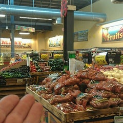 Photo taken at Sprouts Farmers Market by N5XTC on 7/30/2012