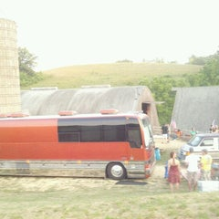 Photo taken at Codfish Hollow Barn by Tony R. on 7/5/2012