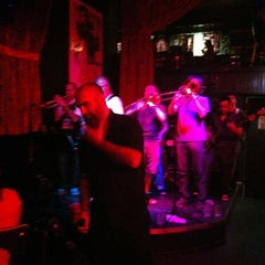 Photo taken at Beale Street Tavern by Kristen H. on 5/31/2012