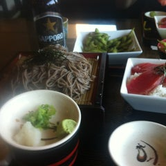 Photo taken at Iroha by Roxana R. on 7/20/2012