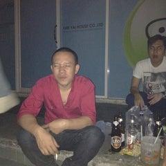 Photo taken at บันไดแห่งชีวิต by ติง อ. on 5/25/2012