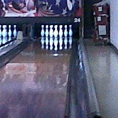 Photo taken at Bar-Don Lanes by Derek D. on 2/24/2012