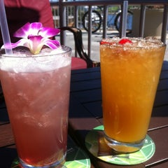 Photo taken at Mai Tai Bar by Stacey W. on 8/26/2012