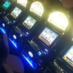 Photo taken at Finger Lakes Gaming and Racetrack by Mike R. on 9/8/2012