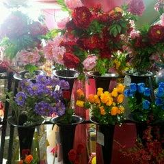 Photo taken at Pasar Besar Awam TTDI by Taufik M. on 8/5/2012