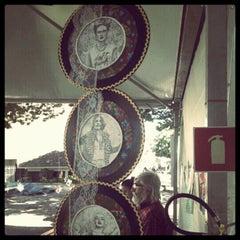 Photo taken at FLIV by Bruno L. on 5/4/2012
