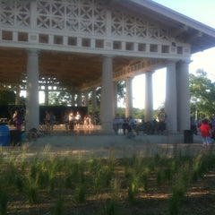 Photo taken at Swope Park by Ivan C. on 5/20/2012