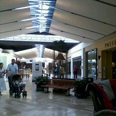 Photo taken at Mall St. Matthews by Jewel C. on 3/14/2012