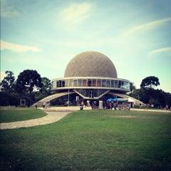 Photo taken at Planetario Galileo Galilei by Marco S. on 2/25/2012