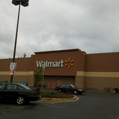 Photo taken at Walmart Supercenter by Stephen F. on 6/2/2012