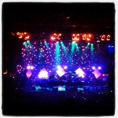 Photo taken at Electric Factory by Alison on 8/2/2012