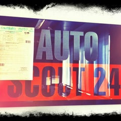 Photo taken at AutoScout24 Italia by Gian Giacomo B. on 6/15/2012