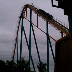 Photo taken at Goliath by Keith F. on 6/5/2012