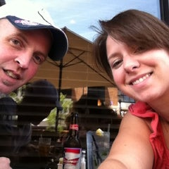 Photo taken at Champps Americana by Julie C. on 6/23/2012