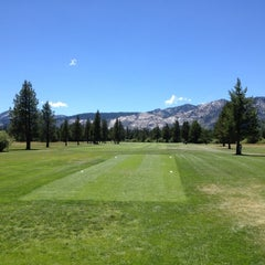 Photo taken at Lake tahoe Country Club by Stephen C. on 7/20/2012