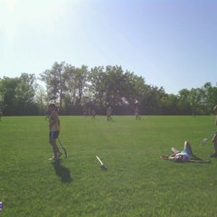 Photo taken at St Olaf College by Logan M. on 5/12/2012