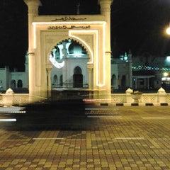Photo taken at Mini I-City Alor Setar by Udin B. on 5/27/2012