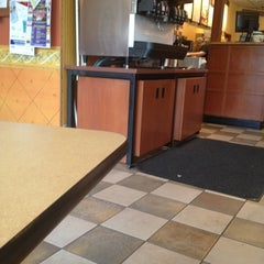 Photo taken at Panera Bread by Eric A. on 5/1/2012