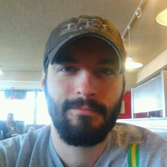 Photo taken at Carl's Jr. / Green Burrito by Aaron V. on 6/21/2012