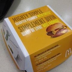 Photo taken at McDonald's by Anthony L. on 2/10/2012
