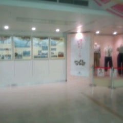 Photo taken at グランデュオ蒲田 (GRANDUO Kamata) by ロックス! on 4/12/2012