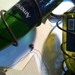 Photo taken at Americana Vineyards & Winery by Jeremy S. on 5/5/2012