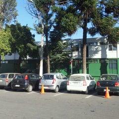 Photo taken at 17° Comisaría de Las Condes by Eduardo D. on 7/27/2012