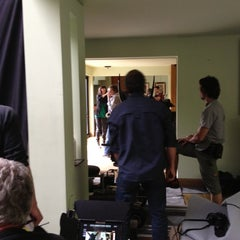 Photo taken at La Maison 8 by Alexandra S. on 6/11/2012