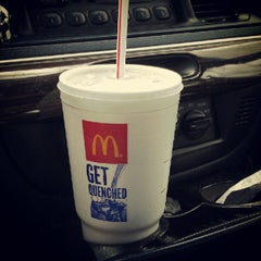 Photo taken at McDonald's by Sid E. on 6/2/2012