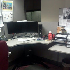 Photo taken at MN Department of Labor & Industry by Daniel R. on 6/15/2012
